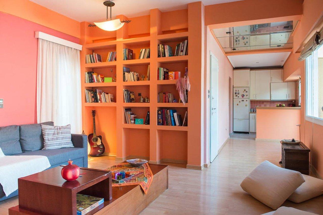 Διαμέρισμα στους Αμπελοκήπους