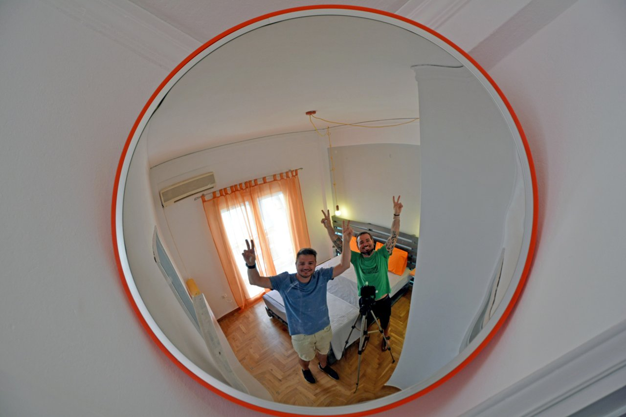 Διαμέρισμα στο Κουκάκι