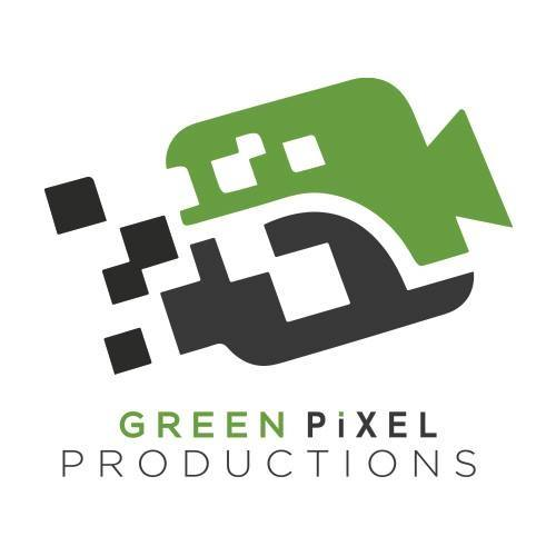 green pixel production