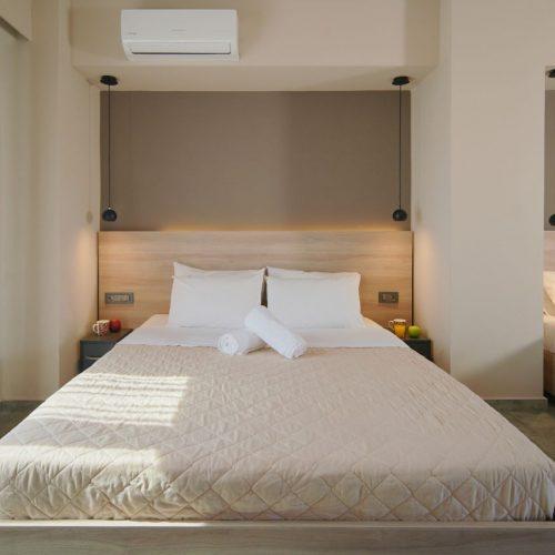 Ανακαίνιση δωματίων ξενοδοχείου