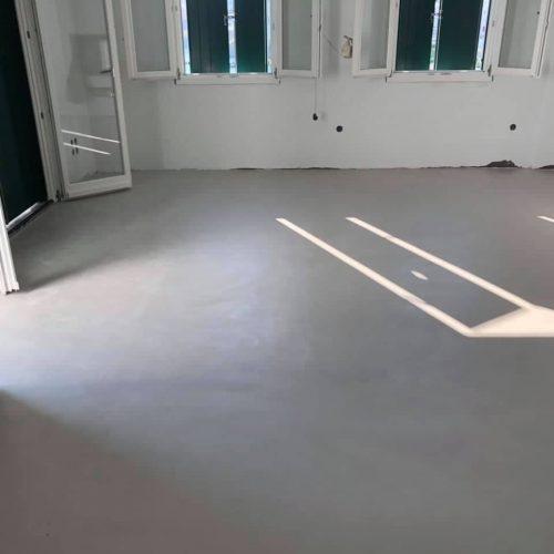 Ανακαίνιση κατοικίας στην Κύθνο