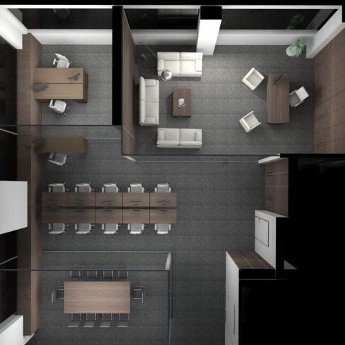 Αρχιτεκτονική μελέτη γραφείου